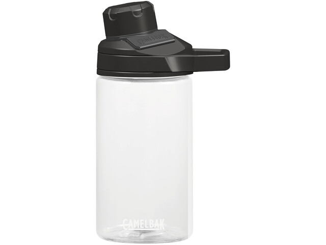 CamelBak Chute Mag Bottle Kids 400ml clear